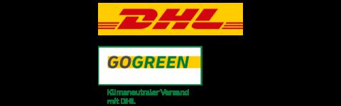 Sperling Versand DHL GoGreen