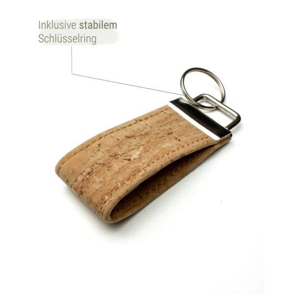 Schlüsselanhänger fair