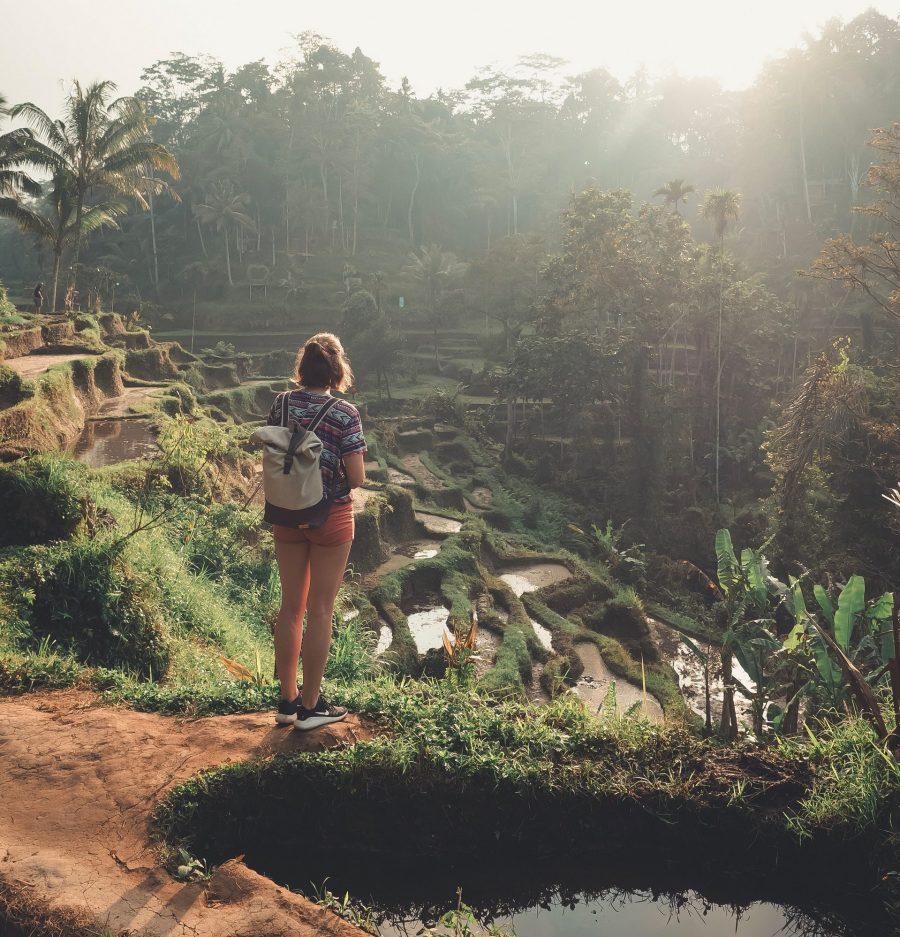 Rucksack Bali