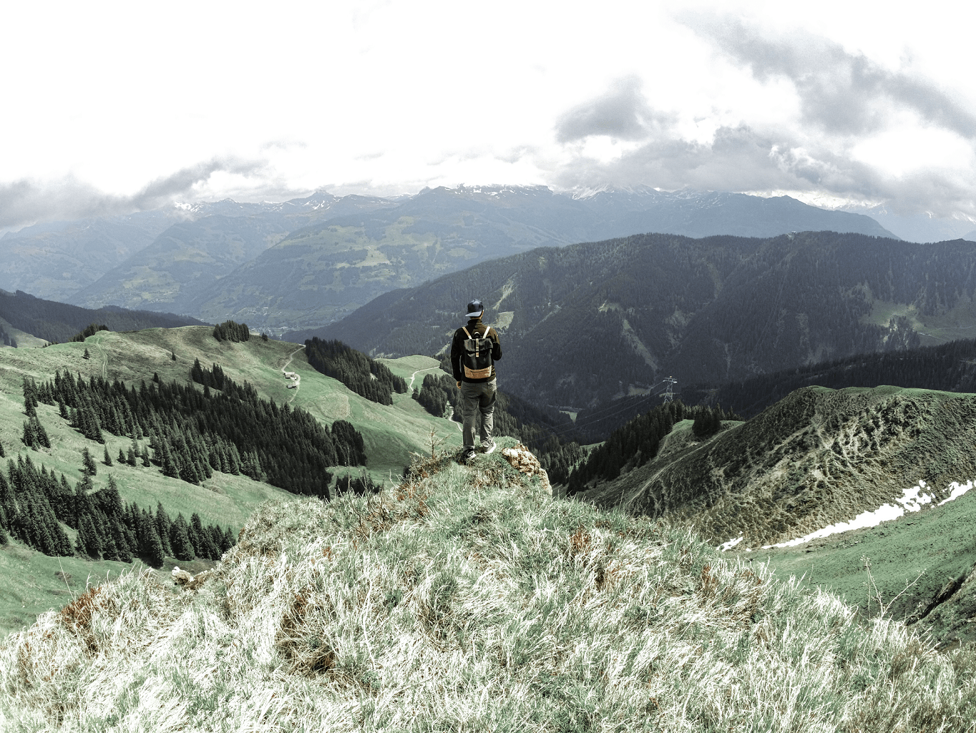 Sperling Rucksack Wandern