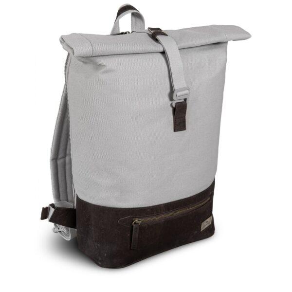 Rolltop-Rucksack nachhaltig