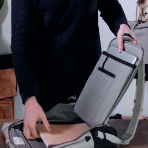 Rucksack Laptopfach