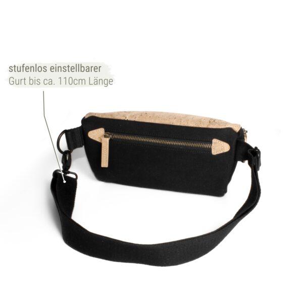 Hip-Bag nachhaltig