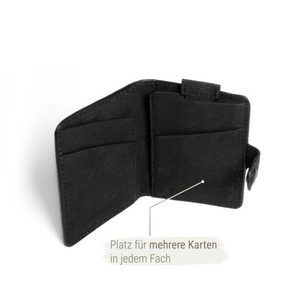 mini portemonnaie Herren